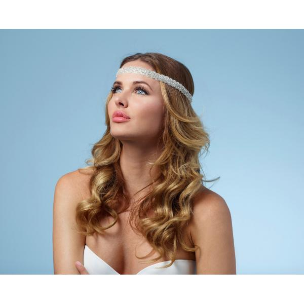 Poirier Adara Bandana Headband