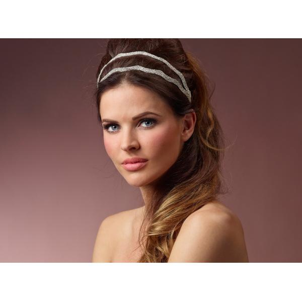 Poirier Adinah Double Headband