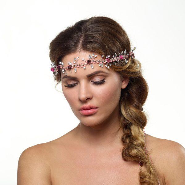 Poirier Aisha Headband