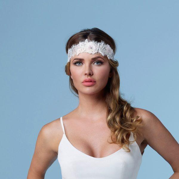 Poirier Alexa Headband