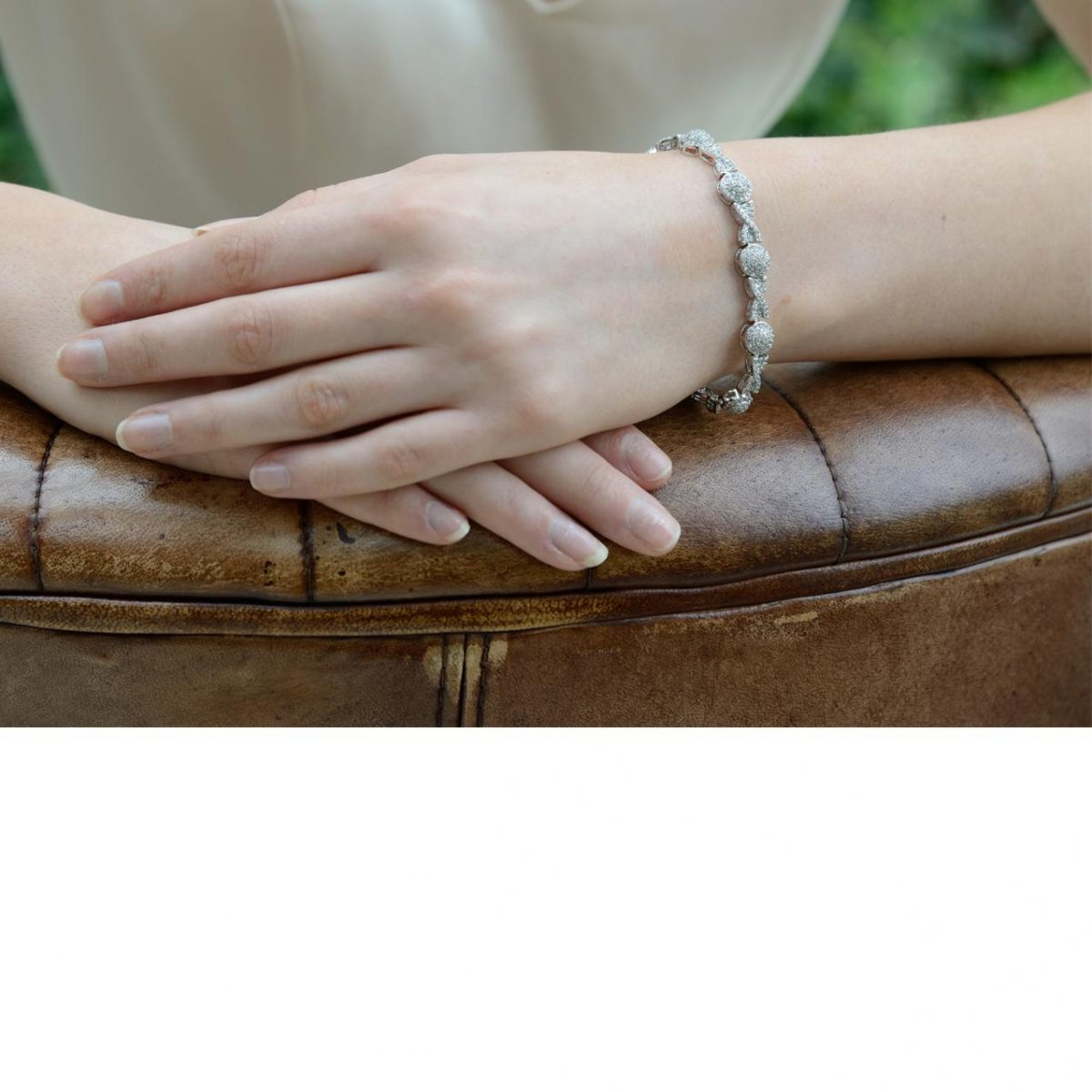 Ivory and Co Baltimore Bracelet