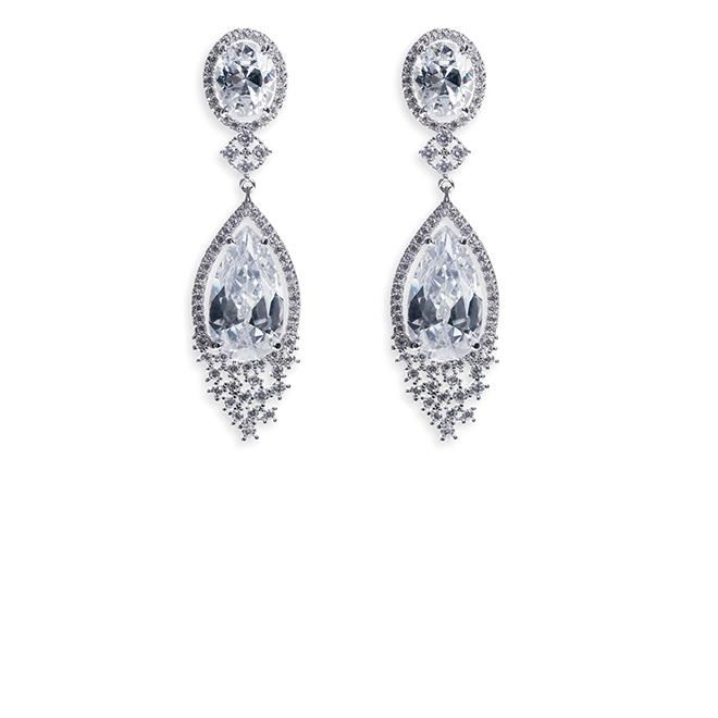 Ivory and Co Beverley Hills Earrings