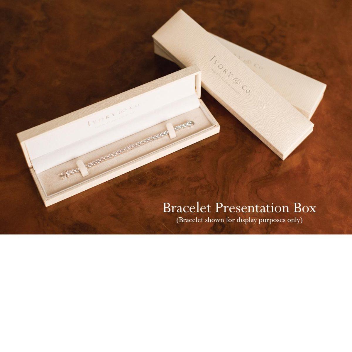 Ivory and Co Belize Bracelet