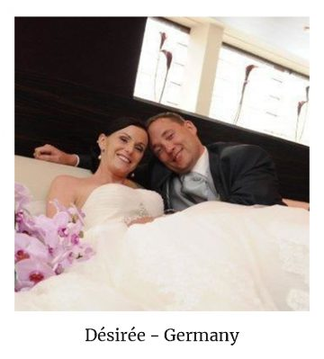 Bride-desiree
