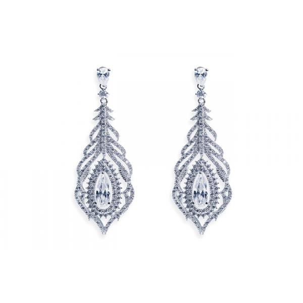 Ivory and Co Cafe Royale Earrings