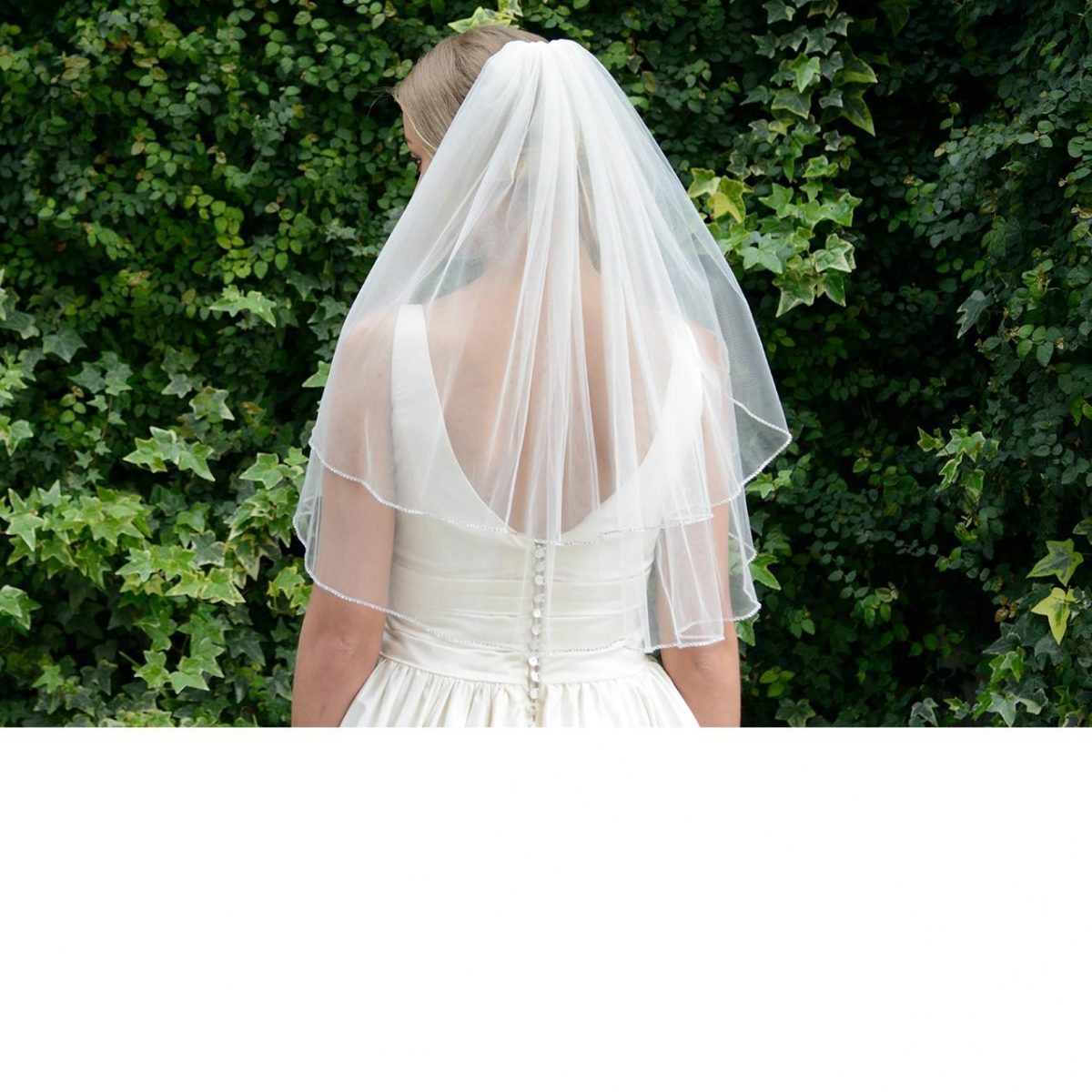 Ivory and Co Chelsea Veil
