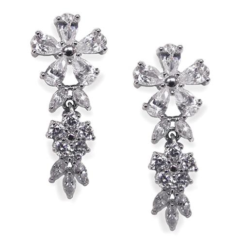 Ivory and Co Cherish Earrings