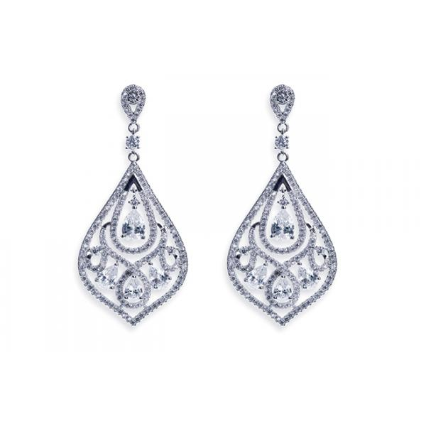 Ivory and Co Chinatown Earrings