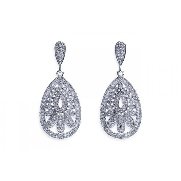 Ivory and Co Cosmopolitan Earrings