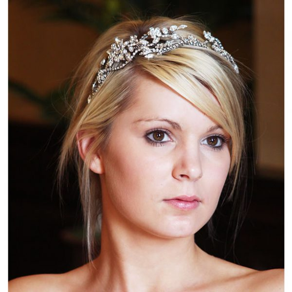 Ivory and Co Daphne Vine Headband