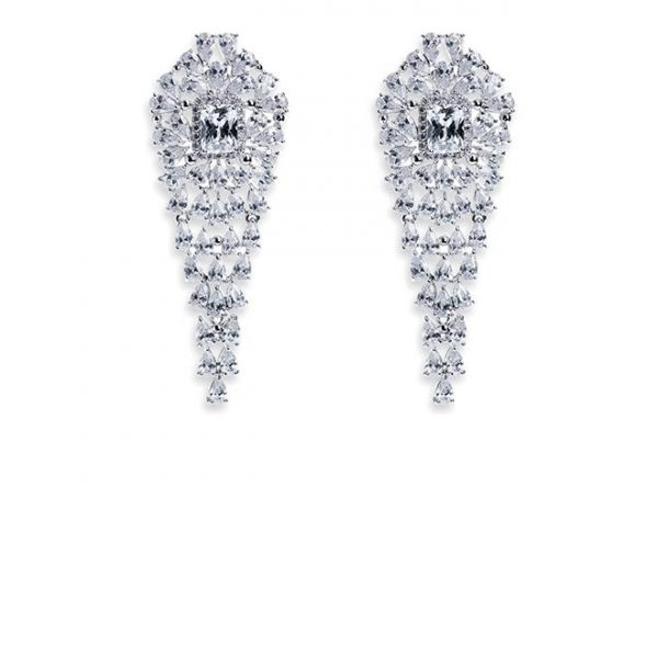 Ivory and Co Dorchester Earrings