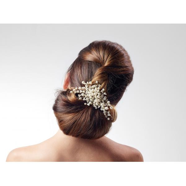 Poirier Fala Pearl Haircomb