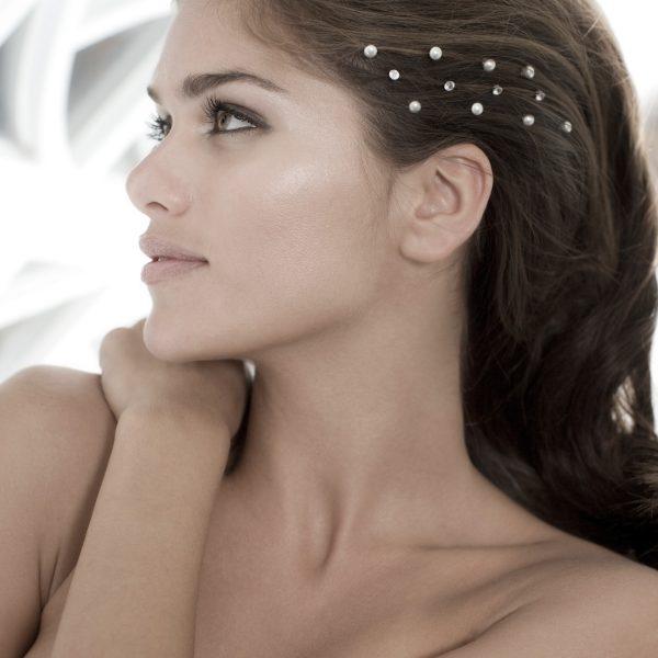Poirier Fenella Crystal Blinx