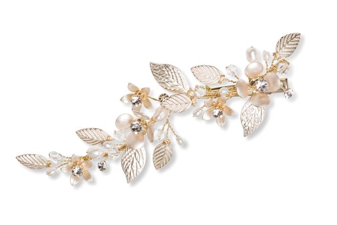 Golden Poppy Ivory & Co