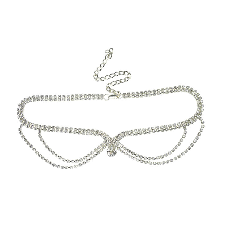 Grace Luxe Forehead Band