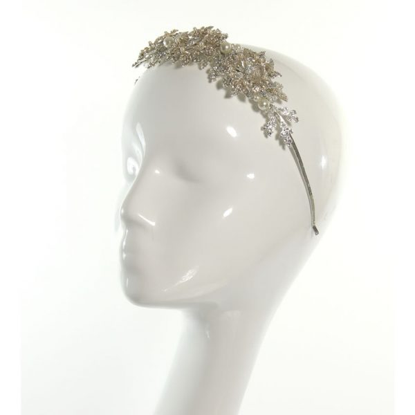 Halo and Co Darcie Headband