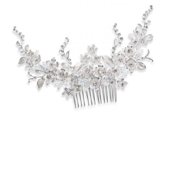Ivory and Co Heather Bridal Comb