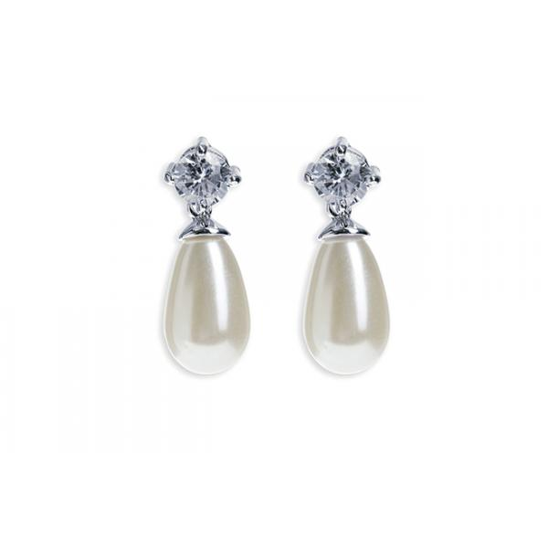 Ivory and Co Imperial Pearl Earrings