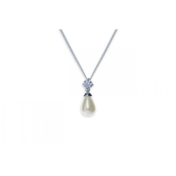 Ivory and Co Imperial Pearl Pendant