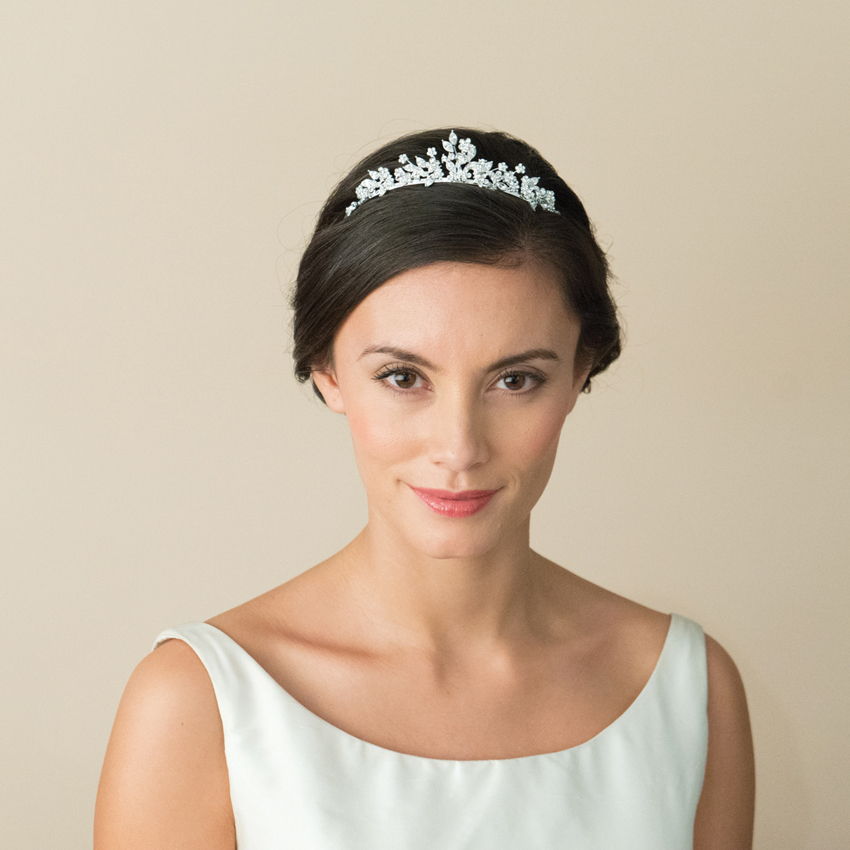 Ivory and Co Angelina Tiara
