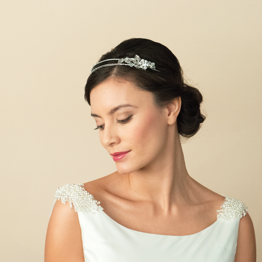 Ivory and Co Ashley Headband