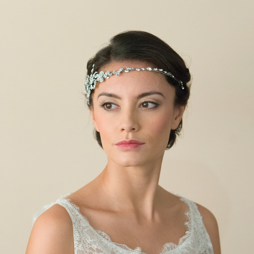 Ivory and Co Astra Hair Vine