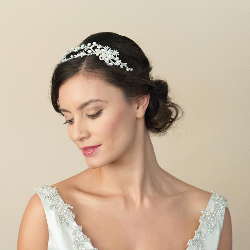 Ivory and Co Cara Headband