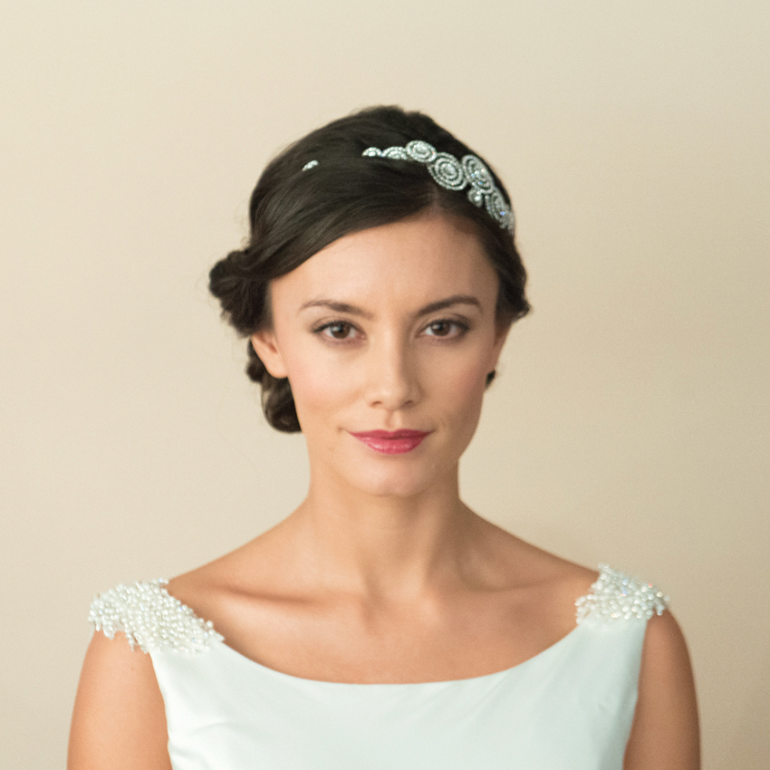 Ivory and Co Coco Headband