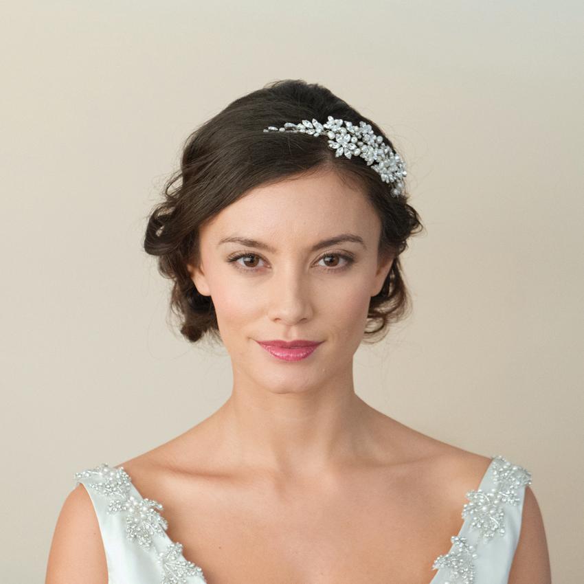 Ivory and Co Dior Headband
