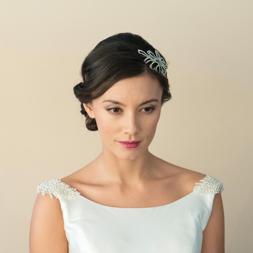 Ivory an Co Eliza Headband