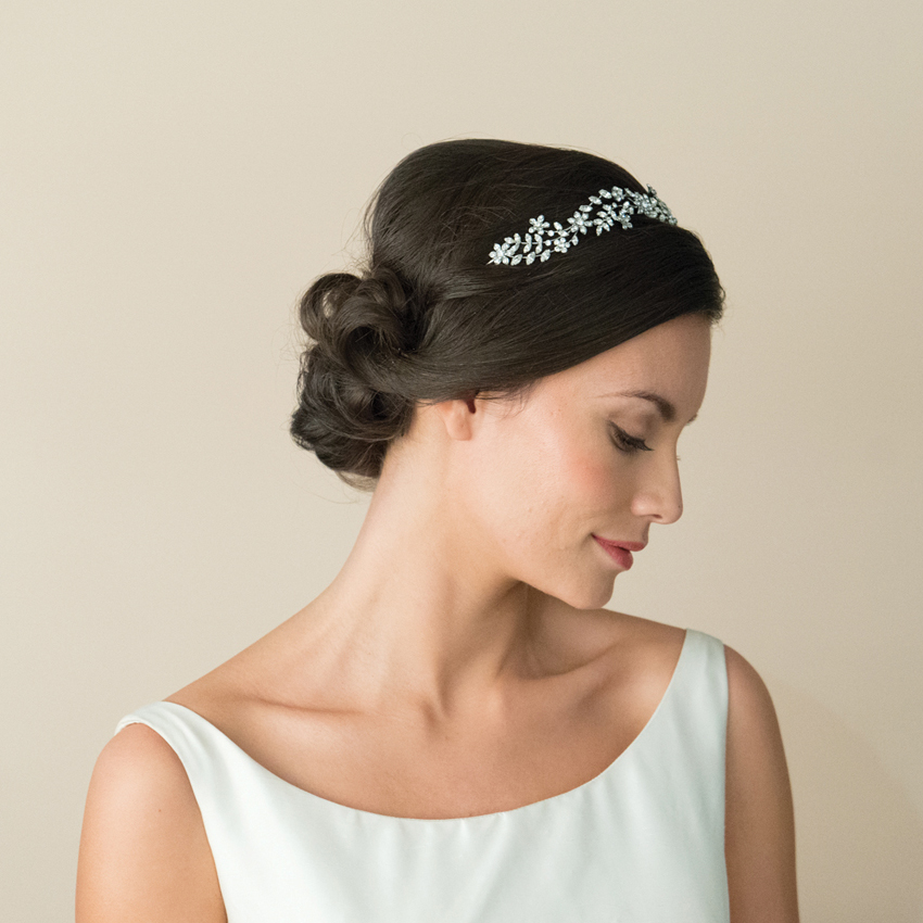 Ivory and Co Elsie Headband