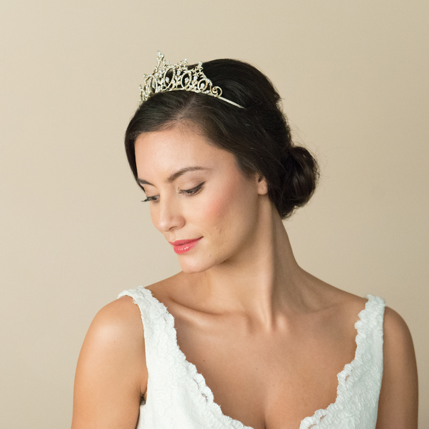 Ivory and Co Empress