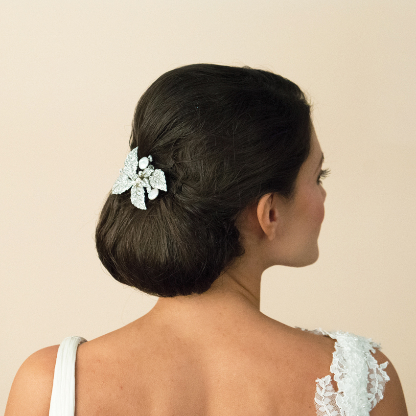 Ivory and Co Esther Comb