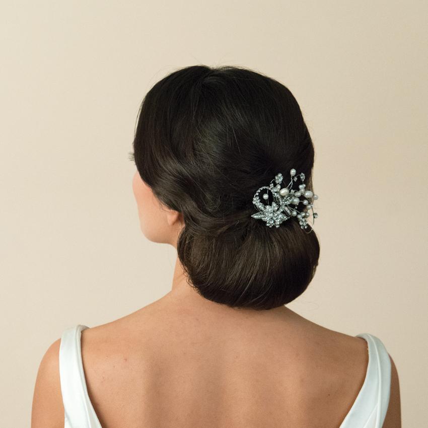 Ivory and Co Faith Hair Comb