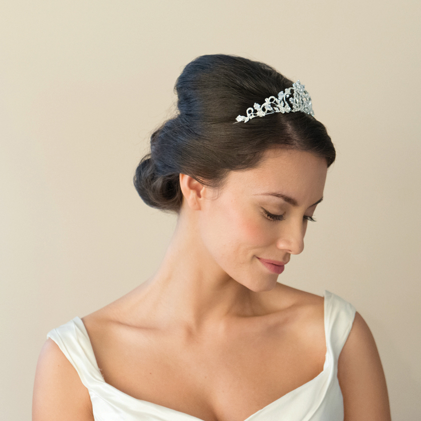 Ivory and Co Hepburn Tiara