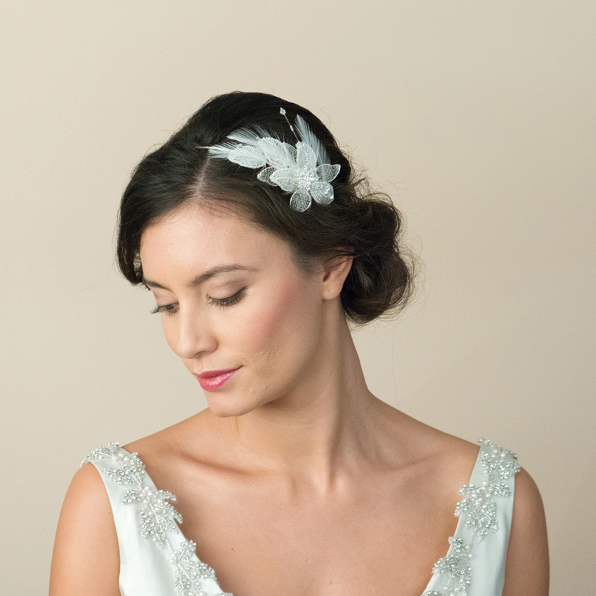 Ivory and Co Lily Headband