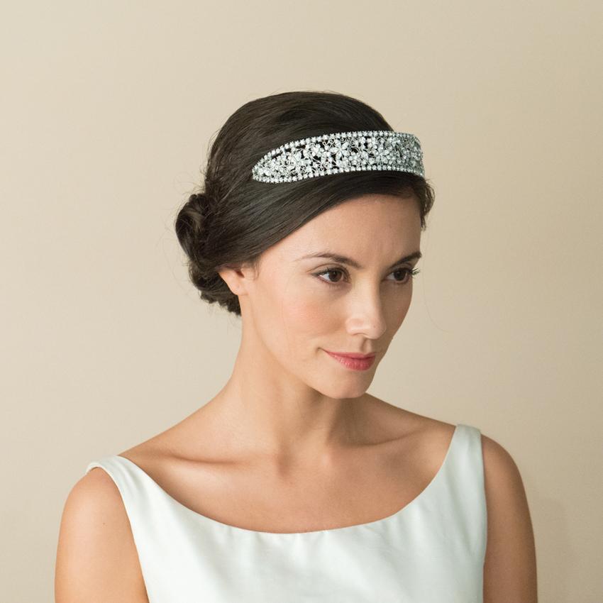 Ivory and Co Lisette Headband