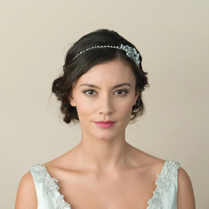 Ivory and Co Lucille Headband