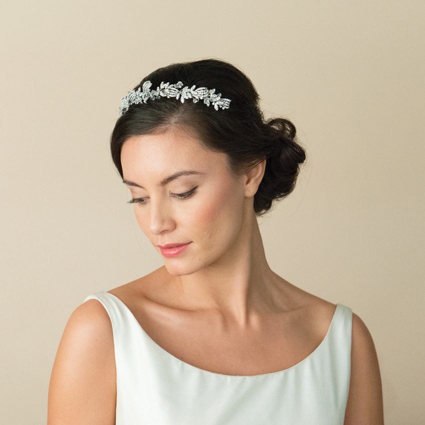 Ivory and Co Lucinda Tiara