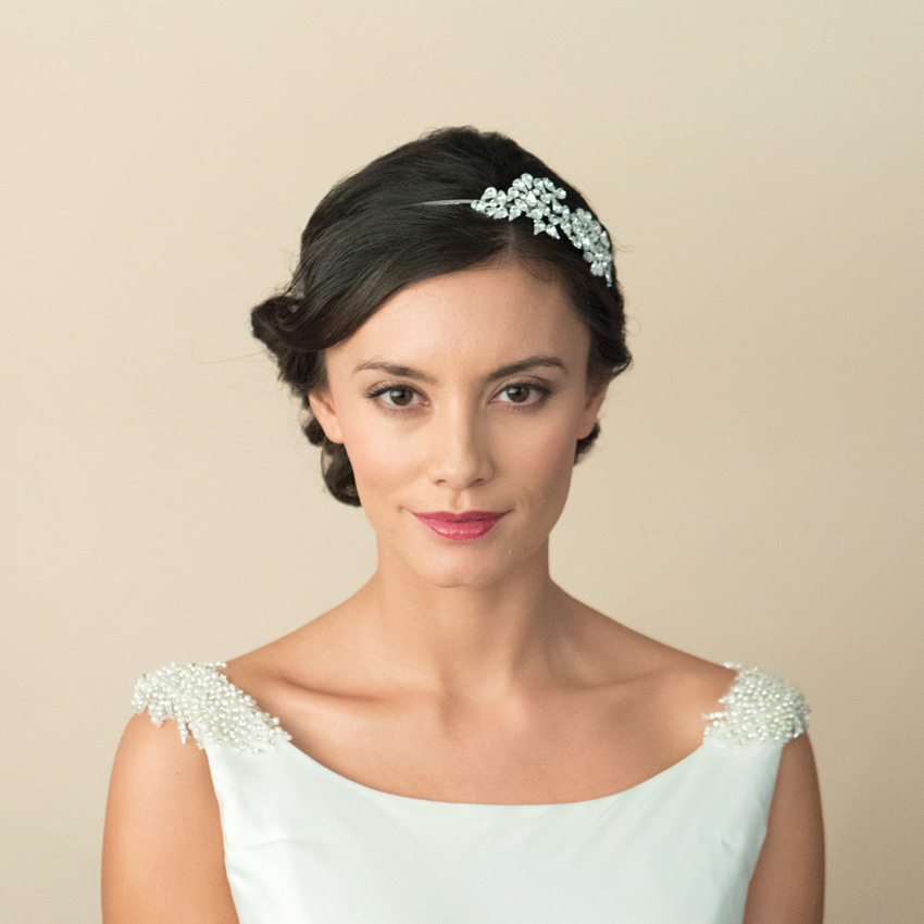 Ivory and Co Mackenzie Headband