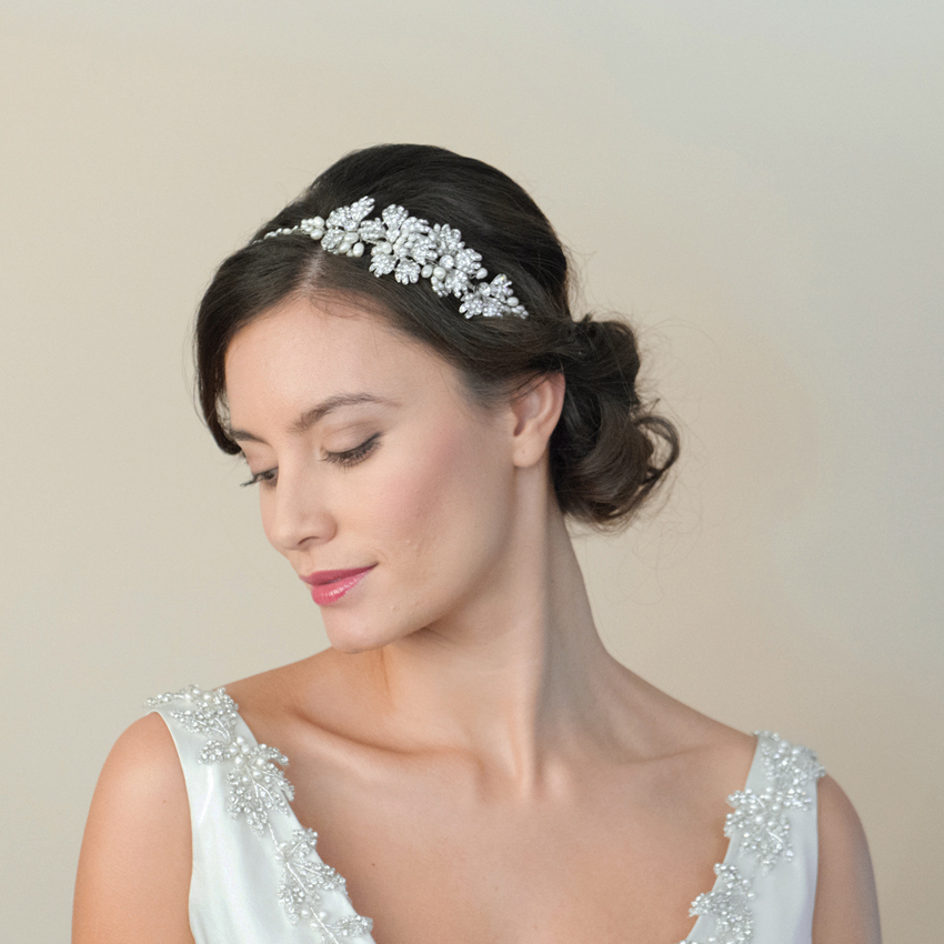 Ivory and Co Maisie Headband