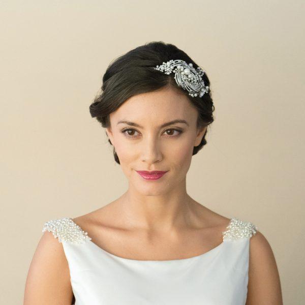 Ivory and Co Maxine Headband