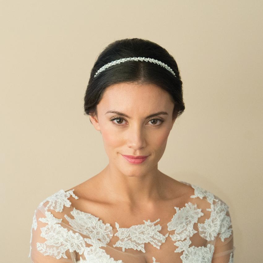 Ivory and Co Millie Headband