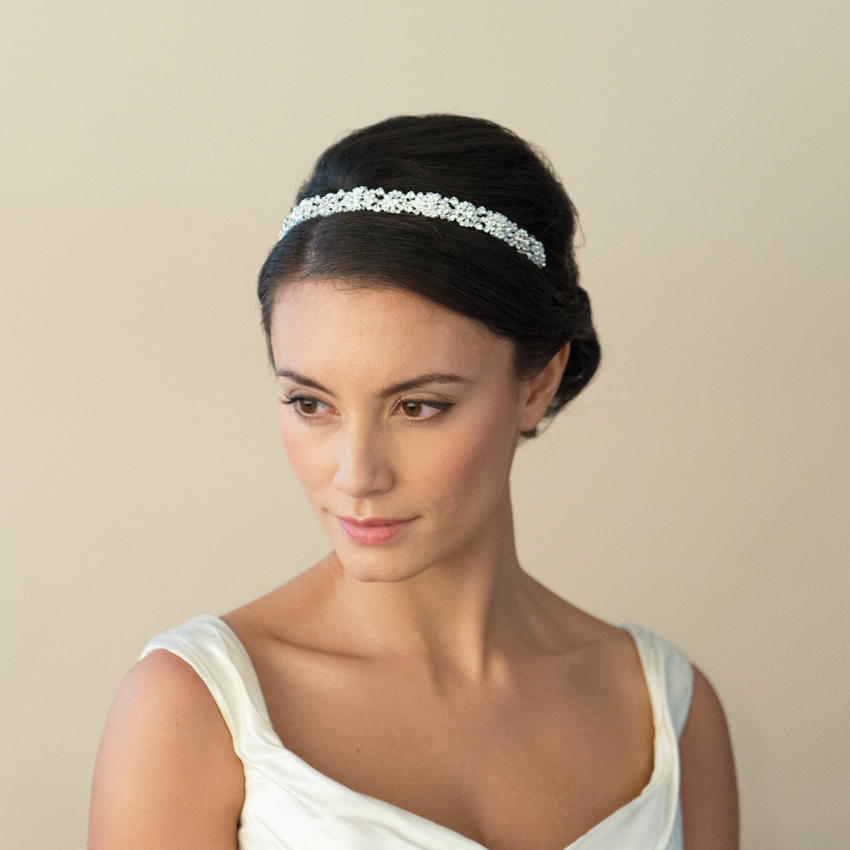 Ivory and Co Natalia HeadBand