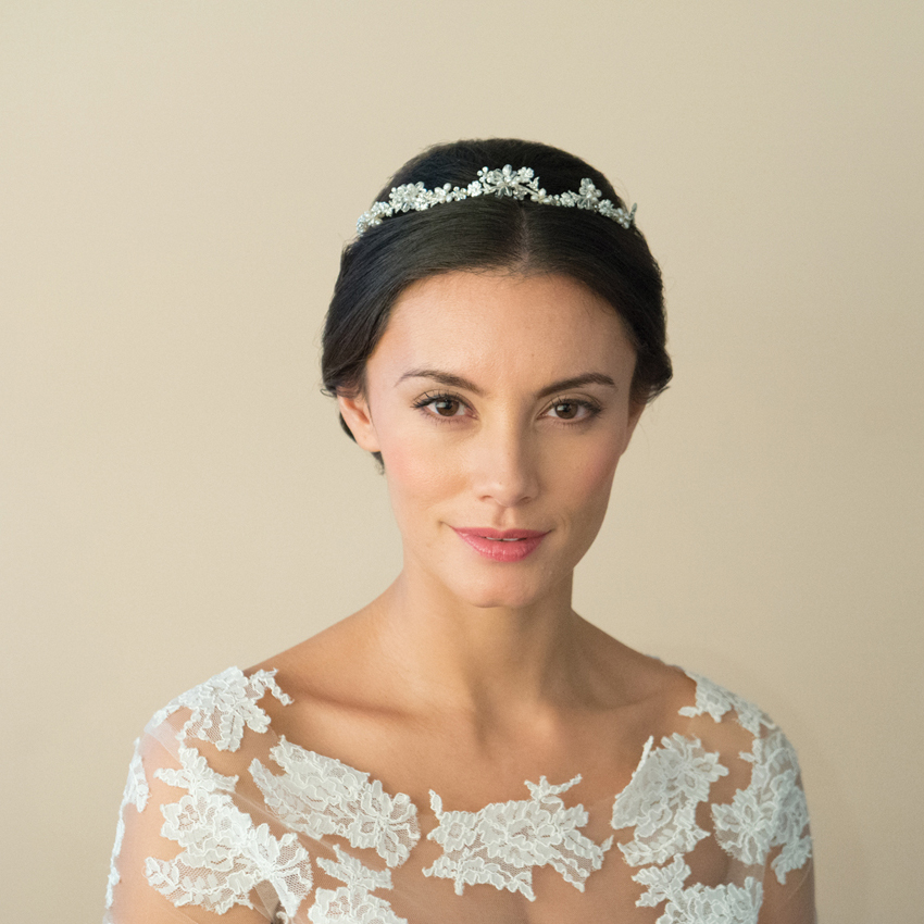 Ivory and Co Nikita Headband