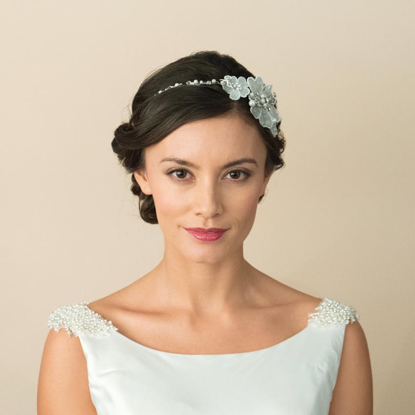 Ivory and Co Petra Headband