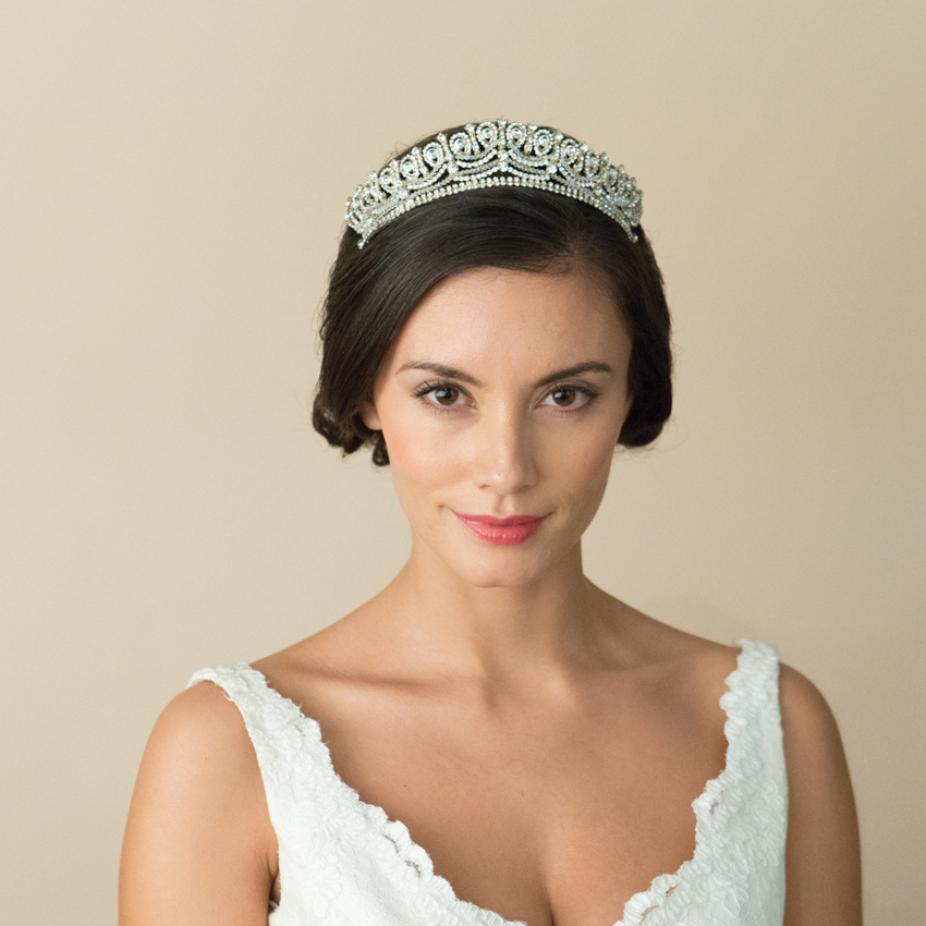 Ivory and Co Princess Margaret
