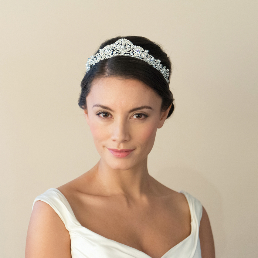Ivory and Co Princess Mia Tiara