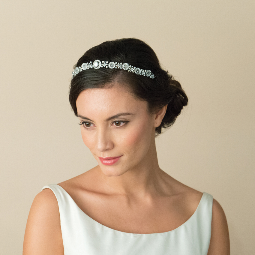 Ivory and Co Selma Headband