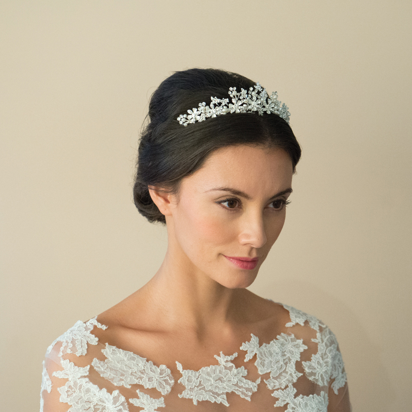 Ivory and Co Sonata Tiara